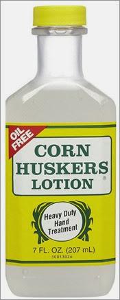 Corn-Huskers