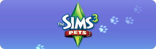 The Sims 3 Pets [TG]