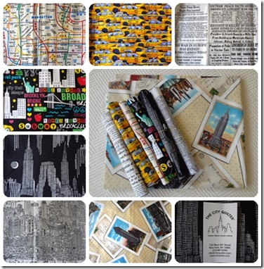 mosaico ropas