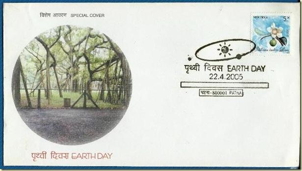 earth day patna