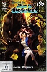 P00006 - Grimm Fairy Tales Present