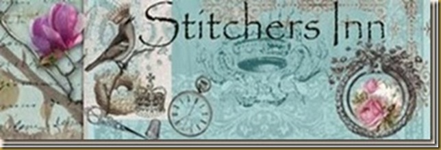 LOGO STITCHERS INN