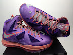 nike lebron 10 gr allstar galaxy 6 07 Release Reminder: Nike LeBron X All Star Limited Edition