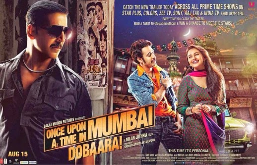 Once Upon A Time In Mumbai Mp3 Dialogue Free Download