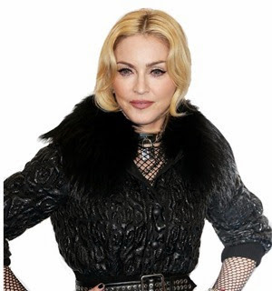 Madonna Estimated Net Worth 2014 | Richest Female Singer 2014