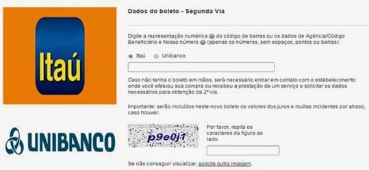 segunda-via-de-boletos-itau-como-tirar-2via-www.meuscartoes.com