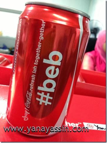 Share My Coke Lah   122