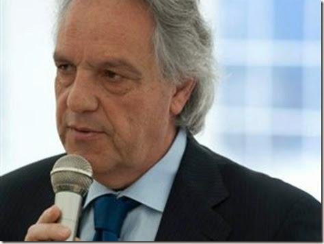 Il sindaco Sebo Leanza
