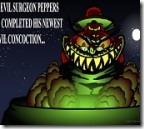 Jogos de médico ~ O cirurgião Peppers