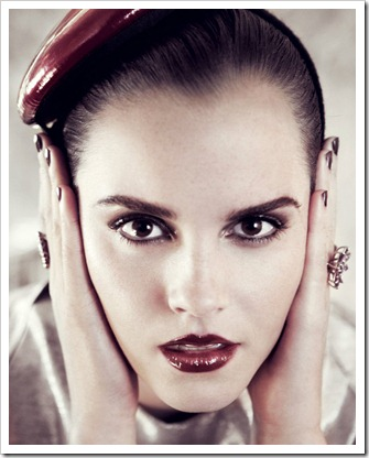 Vogue US July 11 Emma Watson 6
