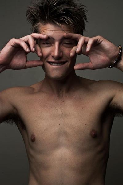 Justin Hopwood @ Soul by Tarrice Love, September 2011