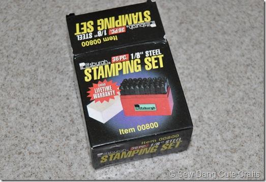 Stamping-Kit