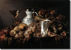 Jan-Davidsz-de-Heem-Fruit-Still-Life-with-a-Silver-Beaker (1)