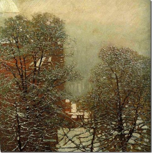 CarlMoll WinterScene