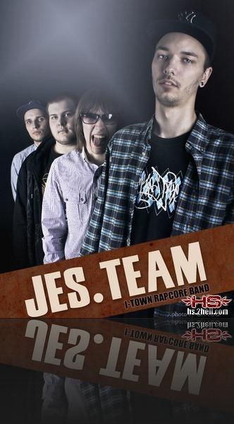 Jes.teamband