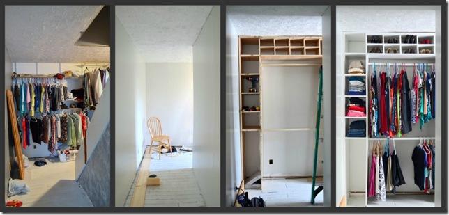 closet 4 squares