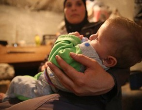 síria único sobrevivente