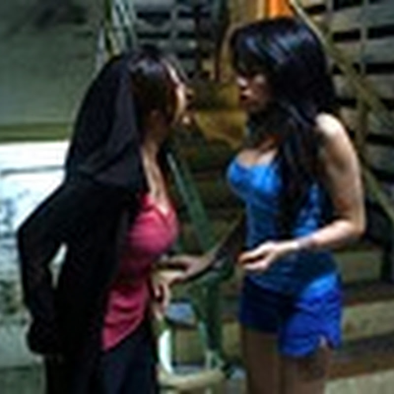 Film Tali Pocong Perawan 2