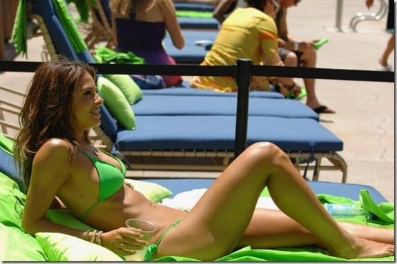 maria-menounos-lime-bikini-2
