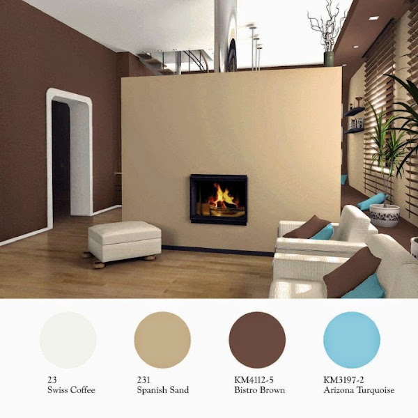 Kelly Moore Paints Accent Wall Accent Wall Colors
