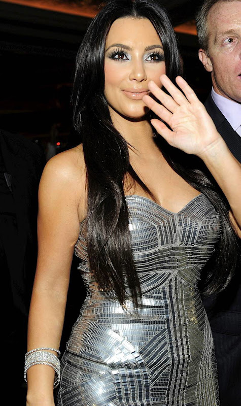 Happy Birthday Kim Kardashian :)