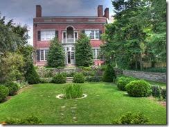ww house garden
