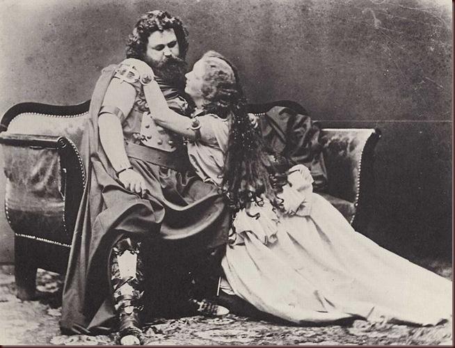 Joseph_Albert_-_Ludwig_und_Malwine_Schnorr_von_Carolsfeld_-_Tristan_und_Isolde,_1865