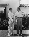 Gay couple Cary Grant & Randolph Scott - live with it