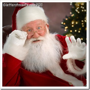 Santa-Clause-Waving