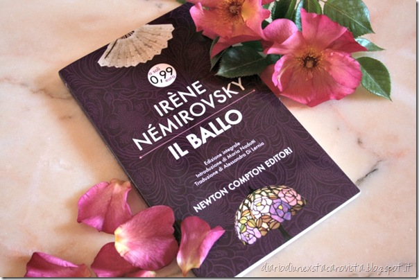 il ballo irene nemirovsky