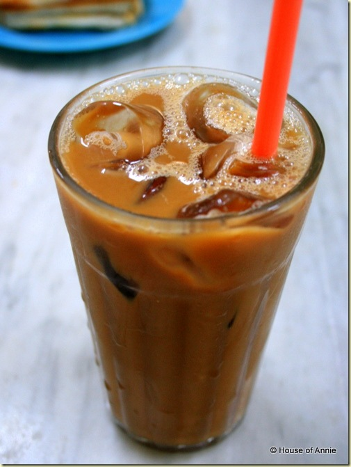 Old Town Ipoh Iced White Coffee