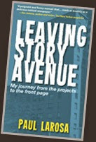 Leaving Story Avenue