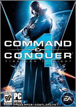 534eb760b82ec Command And Conquer 4: Tiberian Twilight   PC Full   RELOADED