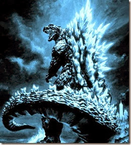 Godzilla the Ultimate Kaiju