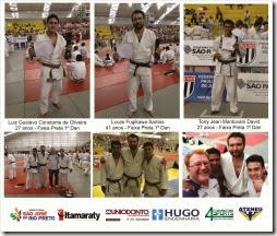 www.judo.org.br - Exame de Graduação FPJUDO