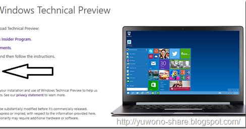 Download Windows 10 Technical Preview x86/x64 ISO ...