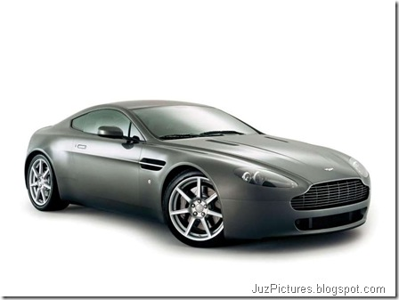 Aston Martin V8 Vantage7