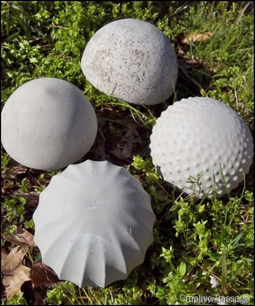 cementballs