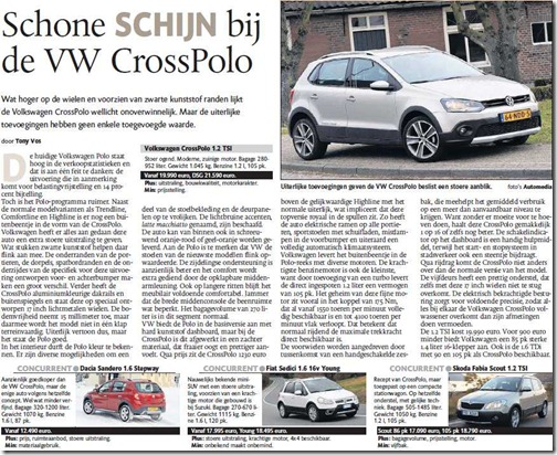 Dacia Stepway vs VW Polo Cross 01