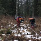 Штурм Зигальги, секс с велосипедами
