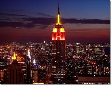 Destinos Turísticos de Nueva York