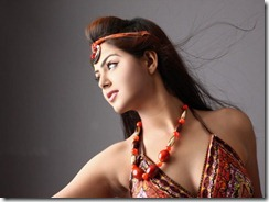 Monal Gajjar Hot Photo Shoot Pics