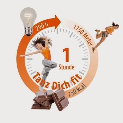 """""""Tanz Dich fit! 2""""- Detlef D! Soost präsentiert das ideale Workout-Programm mit verschiedenen Dance-Styles."""