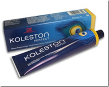 Wella Koleston Perfect 4444