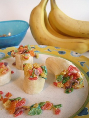 Fruity Banana Bites 3