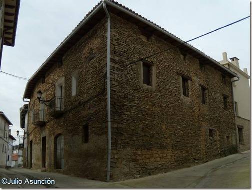 Casona rústica - Lezáun - Tierra Estella