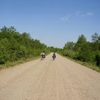 Дорога до Азово