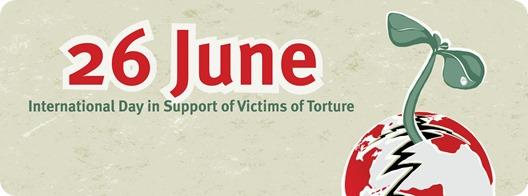 victimas tortura día