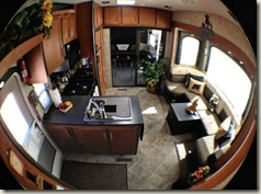 Camper-Fish Eye