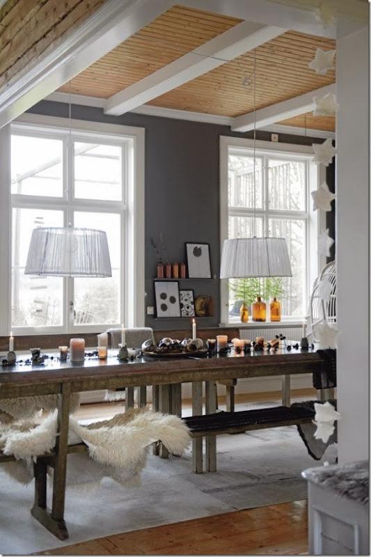 case e interni - stile scandinavo - moderno - bianco (7)